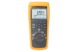 福禄克Fluke 500 系列蓄电池分析仪