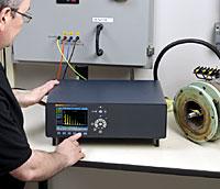 福禄克NORMA 4000/5000 高精度功率分析仪